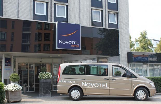 фото отеля Novotel Maastricht Hotel изображение №17
