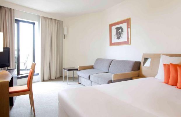 фотографии отеля Novotel Maastricht Hotel изображение №7