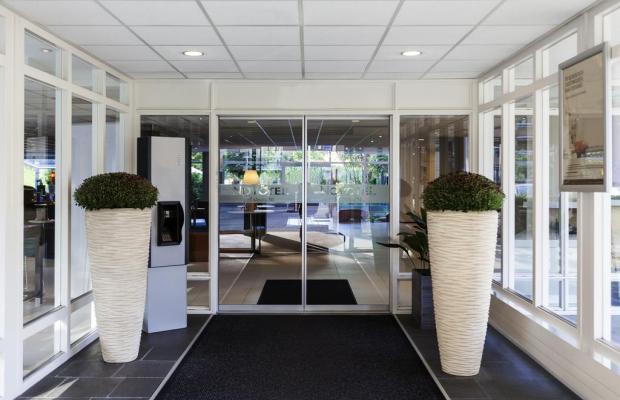 фото отеля Novotel Maastricht Hotel изображение №5