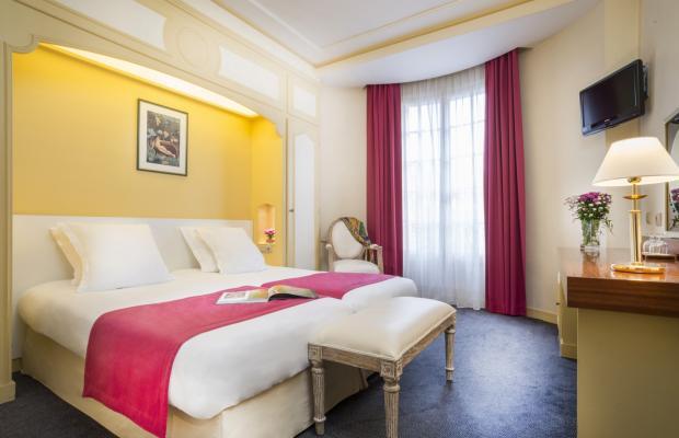 фото отеля Lyon Bastille изображение №33