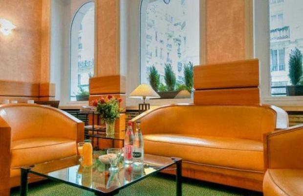 фото отеля Lyon Bastille изображение №9