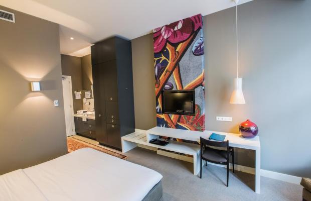 фото отеля Vondel Hotel JL No76 изображение №17
