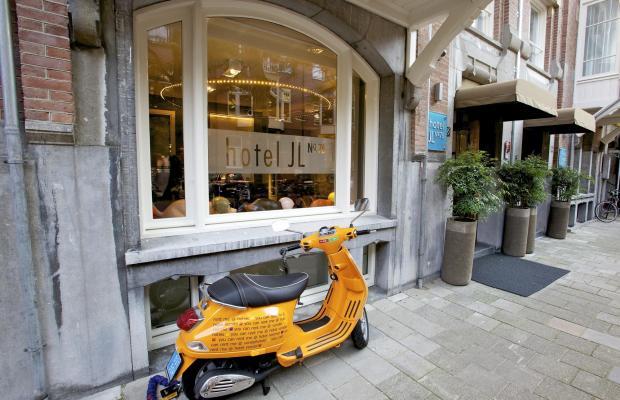 фото отеля Vondel Hotel JL No76 изображение №1