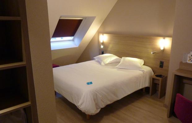 фото отеля Escale Oceania Quimper изображение №17