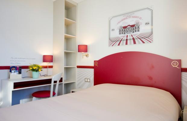 фото отеля Des 4 Soeurs изображение №17