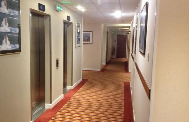 фотографии отеля L'amiraute Brest изображение №23