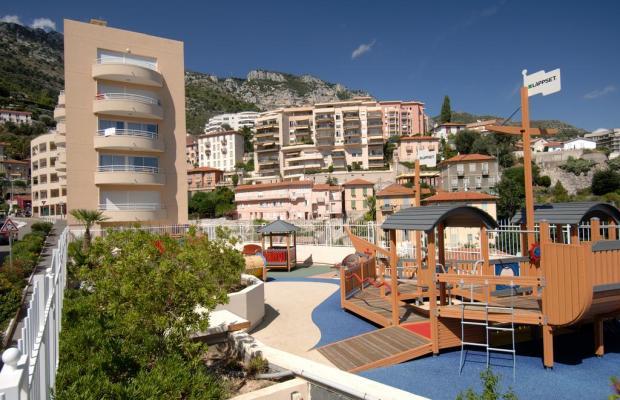 фотографии отеля Odalys Residence Les Jardins d'Elisa изображение №11