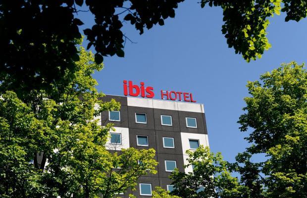 фотографии Ibis Amsterdam City West изображение №48
