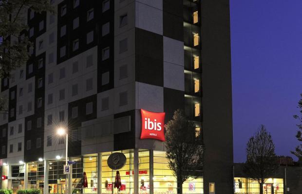 фотографии Ibis Amsterdam City West изображение №32