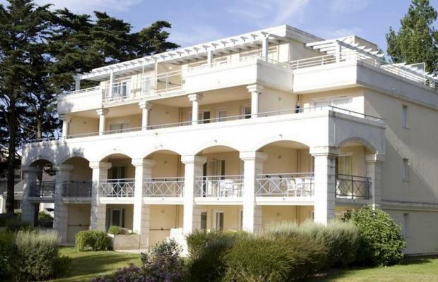 фото Goelia - Residence Royal Park (ex. Pierre & Vacances Residence Royal Park) изображение №14