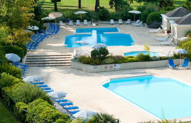 фотографии отеля Goelia - Residence Royal Park (ex. Pierre & Vacances Residence Royal Park) изображение №7