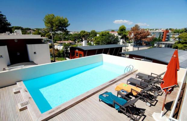фото отеля Odalys Vacances Residence Olympe изображение №13