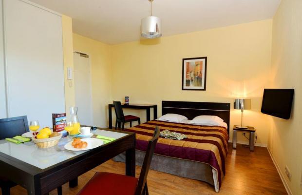 фото Odalys Vacances Residence Olympe изображение №6