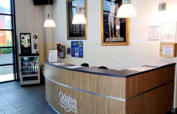фотографии Odalys Vacances Residence Olympe изображение №4