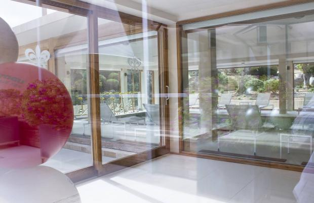 фотографии La Villa (ex. La Villa Relais E Chateaux) изображение №56