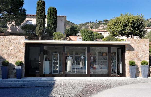 фотографии отеля La Villa (ex. La Villa Relais E Chateaux) изображение №31