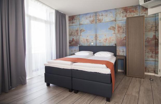 фото отеля Thon Hotel Rotterdam (ex. Tulip Inn Rotterdam) изображение №25