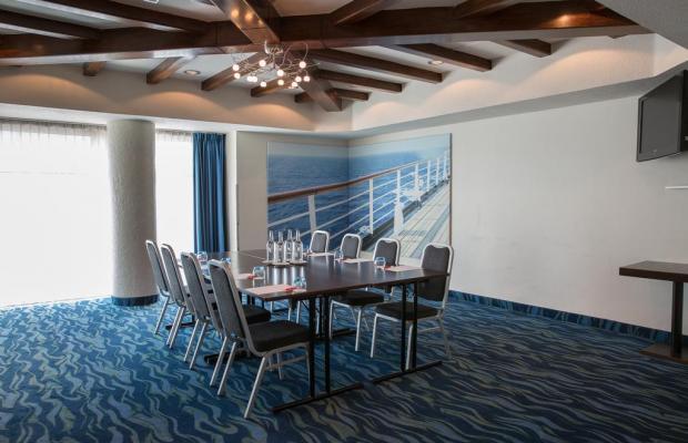 фото отеля Thon Hotel Rotterdam (ex. Tulip Inn Rotterdam) изображение №9