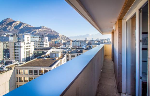 фотографии отеля Hipark Residences Grenoble изображение №27