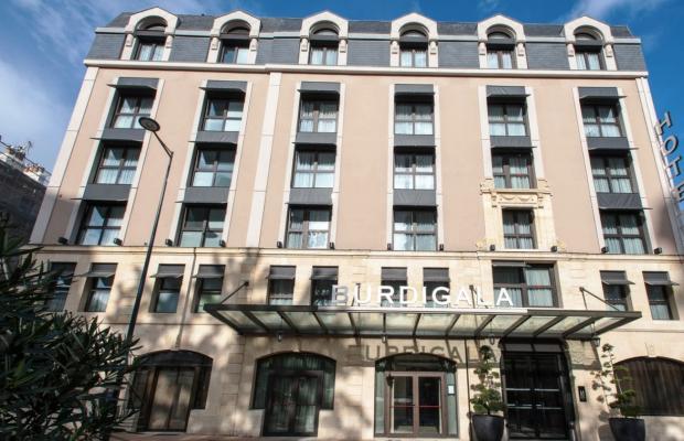 фото отеля Burdigala изображение №1