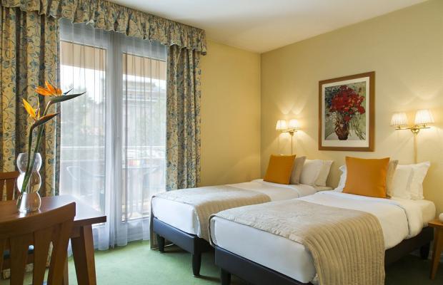 фото отеля Residhome Appart Hotel Nice Promenade изображение №17