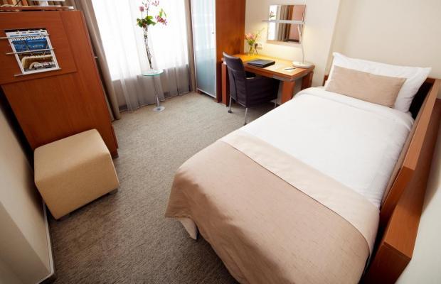 фото Bilderberg Hotel Jan Luyken изображение №26