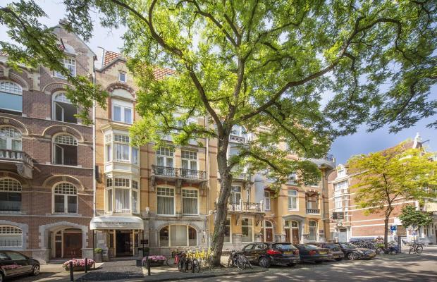 фото отеля Bilderberg Hotel Jan Luyken изображение №9