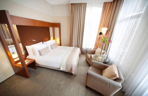 фотографии отеля Bilderberg Hotel Jan Luyken изображение №3