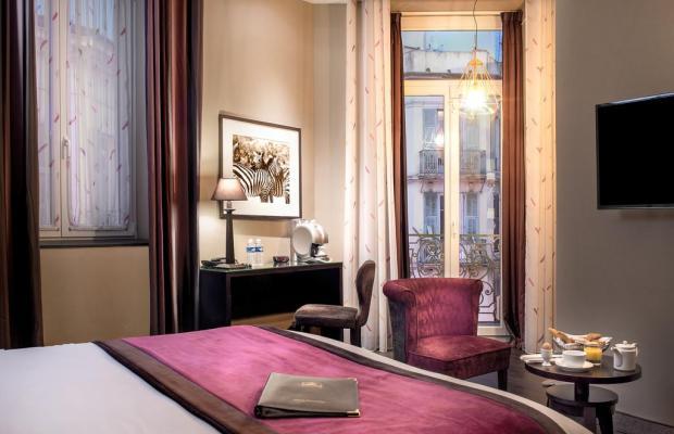 фотографии Best Western Plus Hotel de Madrid изображение №8