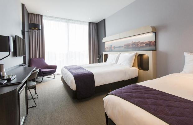 фотографии отеля Corendon Vitality Amsterdam изображение №7