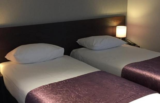 фото отеля Luxer изображение №5