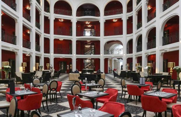 фото отеля Le Regina Biarritz Hotel & Spa MGallery by Sofitel (ex. Mercure Thalassa Regina & du Golf) изображение №25
