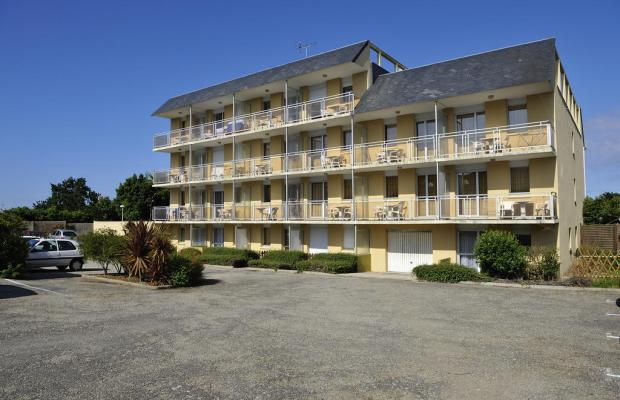 фото отеля Residence Maeva Ker Avel изображение №17