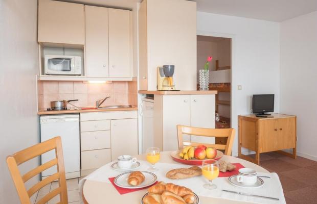 фотографии отеля Residence Maeva Ker Avel изображение №7