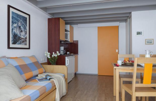 фото отеля Pierre & Vacances Residence La Corniche de La Plage (ex. Residence Maeva La Corniche de la Plage) изображение №9