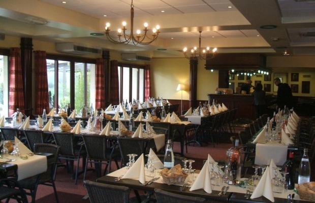фотографии отеля Golf Hotel Grenoble Charmeil изображение №23