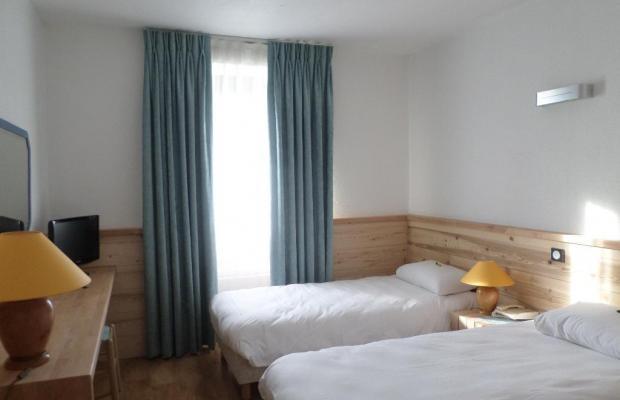 фото Golf Hotel Grenoble Charmeil изображение №18