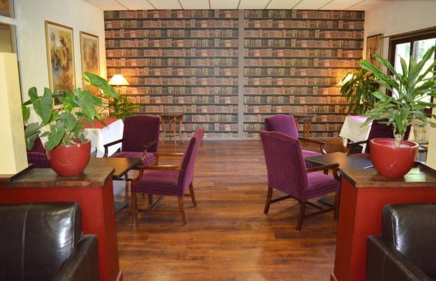 фотографии отеля Golf Hotel Grenoble Charmeil изображение №3