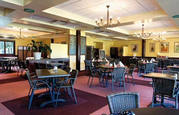 фото Golf Hotel Grenoble Charmeil изображение №2