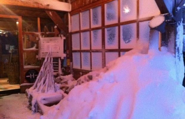 фото Chalet Hotel Le Collet изображение №26