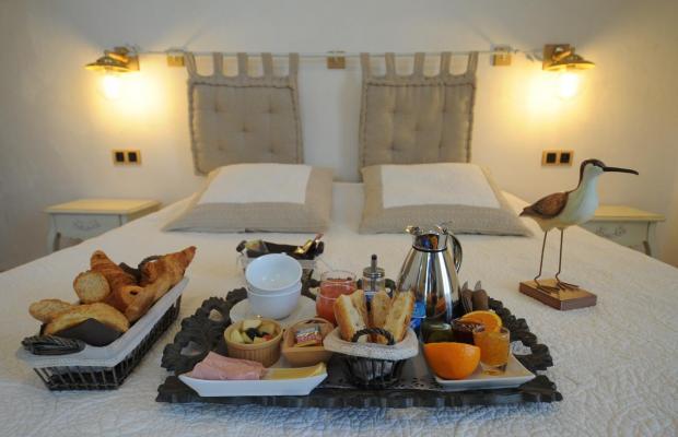 фотографии отеля Chambres D'Hotes Hote Des Portes - Ile de Re изображение №7