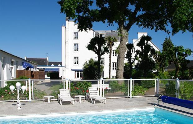 фото Loqis Armoric Hotel изображение №38