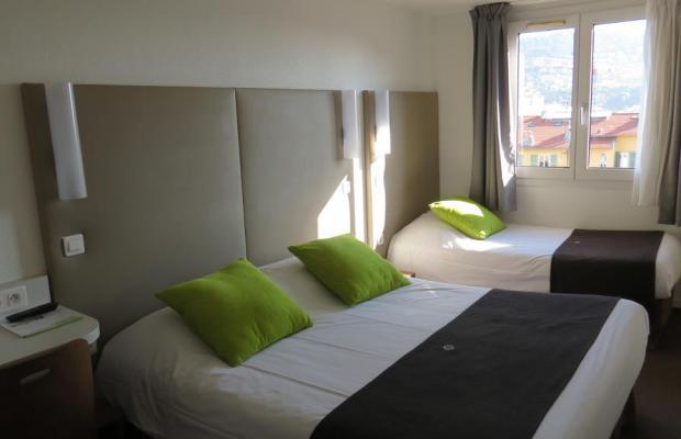 фотографии отеля Hotel Campanile Nice Centre - Acropolis изображение №11