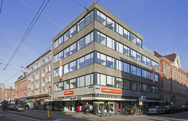 фото отеля easyHotel Amsterdam City Centre South изображение №1