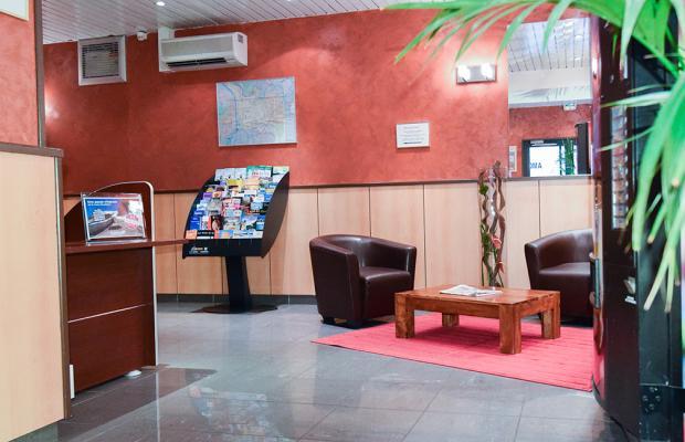 фотографии отеля Residhotel Grenette изображение №15