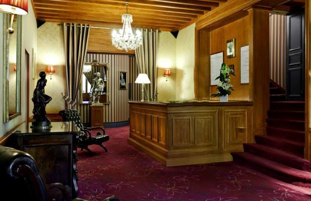фото отеля Castel Marie-Louise изображение №13