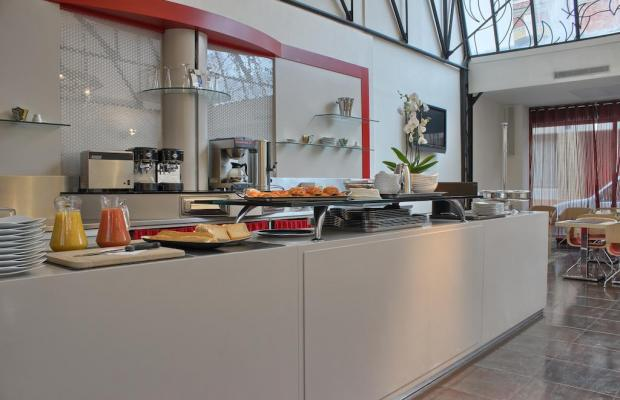 фото отеля Pavillon Nation изображение №33