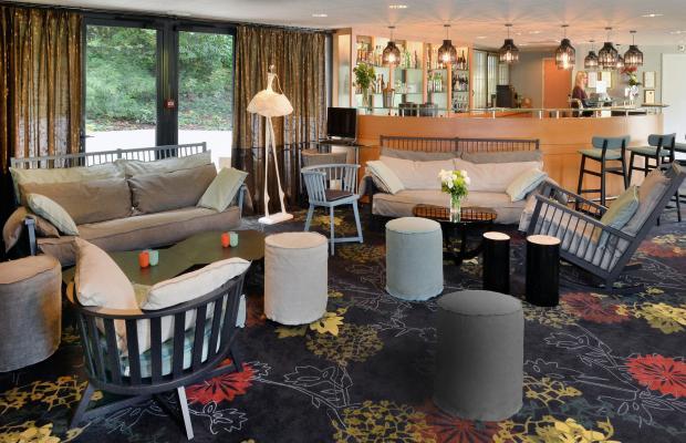 фотографии отеля Best Western Hotel de la Regate изображение №7
