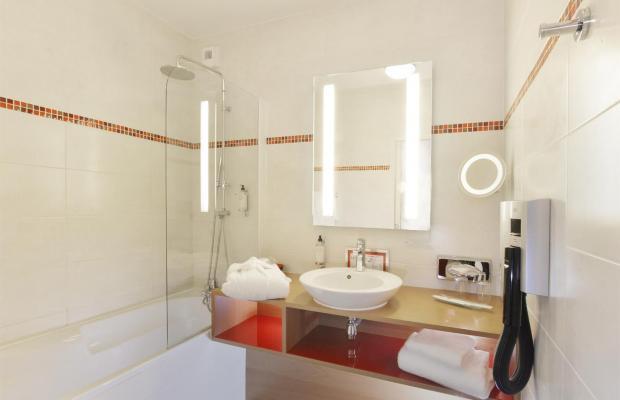 фото отеля Best Western Hotel de la Regate изображение №5
