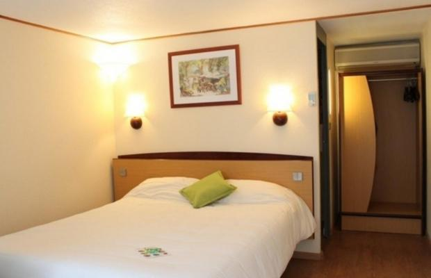 фотографии отеля Campanile Saumur изображение №15